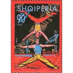 Albanie N° 2614 N**