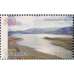 Arménie N° 0390 N**