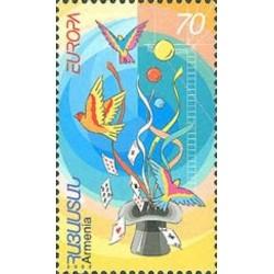 Arménie N° 0419 N**
