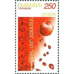 Arménie N° 0432 N**