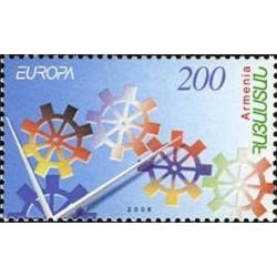 Arménie N° 0494 N**