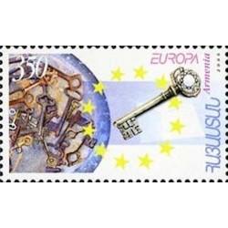 Arménie N° 0495 N**