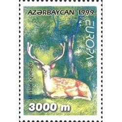 Azerbaidjan N° 0385 N**