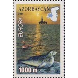 Azerbaidjan N° 0417 N**