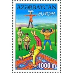Azerbaidjan N° 0431 N**