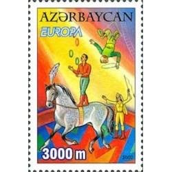 Azerbaidjan N° 0432 N**