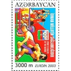 Azerbaidjan N° 0461 N**