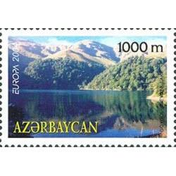 Azerbaidjan N° 0489 N**