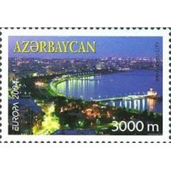 Azerbaidjan N° 0490 N**