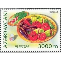 Azerbaidjan N° 0524 N**