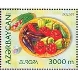 Azerbaidjan N° 0526 N**