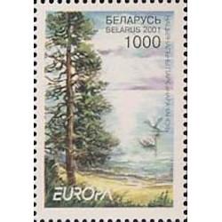 Biélorussie N° 0371 N**