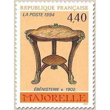 FR N° 2856 Oblitere