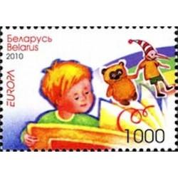 Biélorussie N° 0694 N**