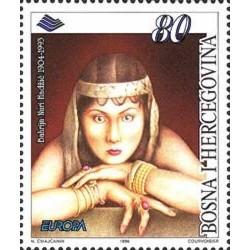Bosnie-Herzégovine N° 0183 N**