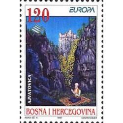 Bosnie-Herzégovine N° 0220 N**