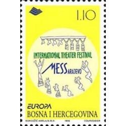 Bosnie-Herzégovine N° 0261 N**