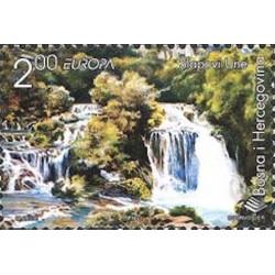 Bosnie-Herzégovine N° 0293 N**