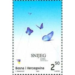 Bosnie-Herzégovine N° 0397 N**