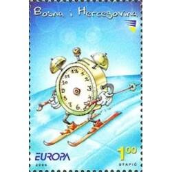 Bosnie-Herzégovine N° 0434 N**