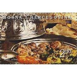 Bosnie-Herzégovine N° 0475 N**