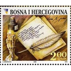 Bosnie-Herzégovine N° 0587 N**