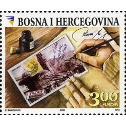 Bosnie-Herzégovine N° 0588 N**