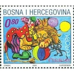 Bosnie-Herzégovine Croate N° 0067 N**
