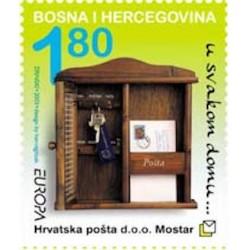 Bosnie-Herzégovine Croate N° 0099 N**
