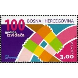 Bosnie-Herzégovine Croate N° 0178 N**
