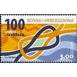 Bosnie-Herzégovine Croate N° 0179 N**