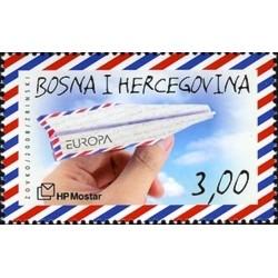 Bosnie-Herzégovine Croate N° 0201 N**