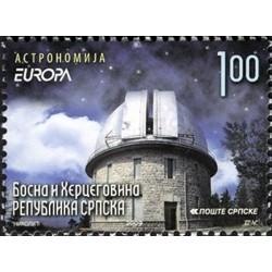 Bosnie-Herzégovine Serbe N° 0430 N**