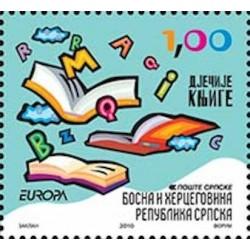 Bosnie-Herzégovine Serbe N° 0460 N**
