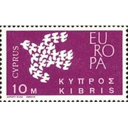 Chypre N° 0189 N**