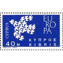 Chypre N° 0190 N**