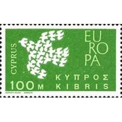 Chypre N° 0191 N**