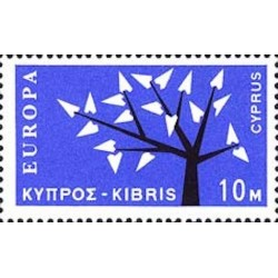 Chypre N° 0207 N**