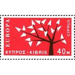 Chypre N° 0208 N**
