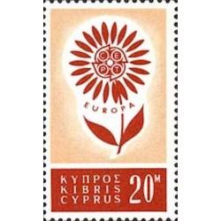 Chypre N° 0232 N**