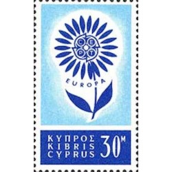 Chypre N° 0233 N**