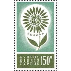 Chypre N° 0234 N**