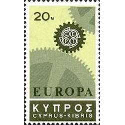 Chypre N° 0284 N**