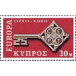 Chypre N° 0300 N**