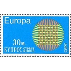 Chypre N° 0325 N**