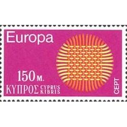 Chypre N° 0326 N**