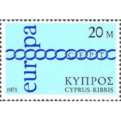 Chypre N° 0351 N**
