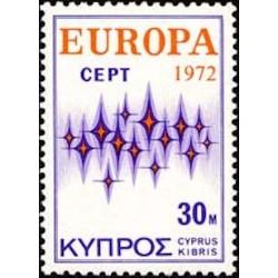 Chypre N° 0367 N**