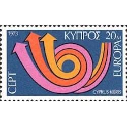 Chypre N° 0381 N**