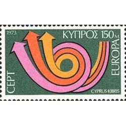 Chypre N° 0383 N**
